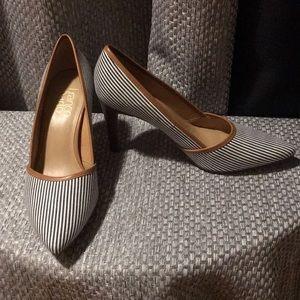 Franco  Sara heels